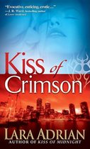 Kiss of Crimson (USED)