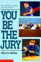 You Be the Jury (USED)