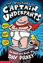 The Adventures of Captain Underpants (USED)
