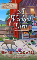 A Wicked Yarn (USED)