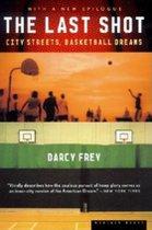 Last Shot: City Streets, Basketball Dreams (USED)