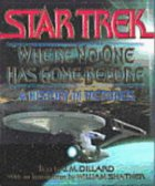 "Stark Trek ""Where No One Has Gone Before"": A History in Pictures (USED)"