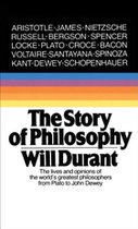 The Story of Philosophy (USED)