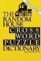Random House Cross Word Puzzle Dictionary (USED)