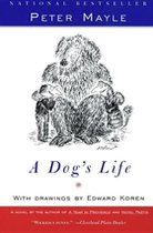 Dog's Life with Drawings by Edward Koren (USED)