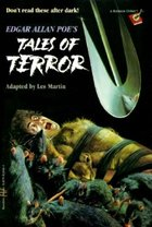 Edgar Allen Poe's Tales of Terror : Step-Up Classic Chillers (USED)