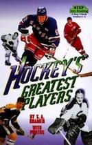 Hockey's Greatest Players (USED)
