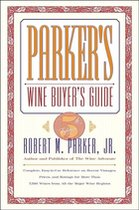 Parker's Wine Buyer's Guide (USED)