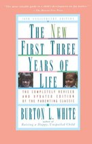 The New First Three Years of Life :20th Anniversary Edition (USED)