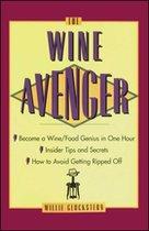 Wine Avenger (USED)