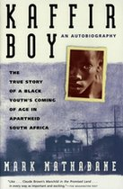Kaffir Boy, The True Story of a Black Youth's Coming of Age in Apartheid South Afric (USED)
