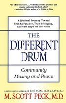 The Different Drum; Community Making and Peace (USED)