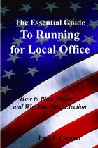 Essential Guide to Running for Office