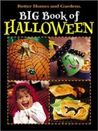 Big Book of Halloween (USED)