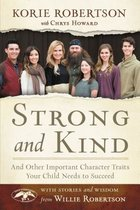 Strong and Kind; and Other Important Character Traits Your Child Needs to Succeed (USED)
