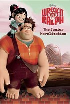 Wreck-It Ralph (USED)
