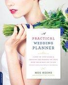 Practical Wedding Planner (USED)