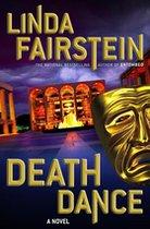 Death Dance: A Novel (USED)