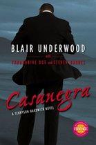 Casanegra; A Tennyson Hardwick Novel (USED)