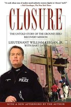 Closure: The Untold Story of the Ground Zero Recovery Mission (USED)