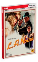 L.A. Noire (USED)