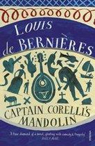 Captain Corelli's Mandolin (USED)