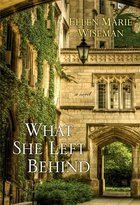 What She Left Behind (USED)