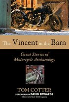 Vincent in the Barn (USED)