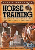 Horse Training: Bonding with Your Horse Through Gentle Leadership