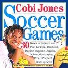 Cobi Jones Soccer Games (USED)