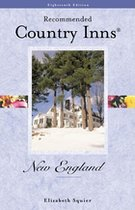 Recommended Country Inns New England (USED)