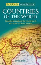 Barron's Pocket Factbook Countries of the World (USED)