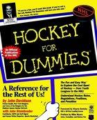 Hockey For Dummies (USED)