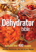 Dehydrator Bible (USED)
