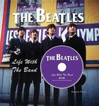 The Beatles, Life with the Band, includes DVD