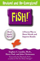 Fish! A Remarkable Way to Boost Morale and Improve Results (USED)