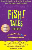 Fish! Tales; Bite-sized stories. Unlimited Possibilities (USED)