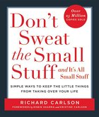 Don't Sweat the Small Stuff (USED)