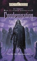 Condemnation; War of the Spider Queen III (USED)