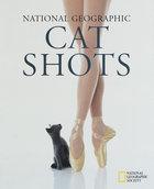 Cat Shots (USED)