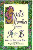 God's Promises from A to Z (USED)