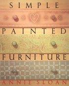 Simple Painted Furniture (USED)