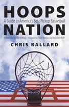 Hoops Nation; A Guide to America's Best Pickup Basketball (USED)