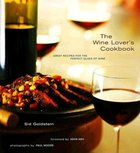 The Wine Lover's Cookbook (USED)