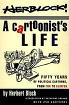 Herb Block: A Cartoonist's Life (USED)