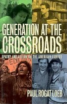 Generation at the Crossroads; Apathy and Action on the American Campus (USED)