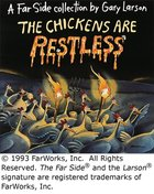 Chickens are Restless (USED)