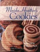 Maida Heatter's Cookies (USED)
