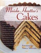 Maida Heatter's Cakes (USED)