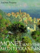 Monet And The Mediterranean (USED)